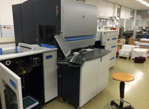 Dijital baskı presi HP Indigo 5000