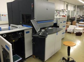 HP Indigo 5000 P10209107