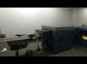 HEIDELBERG ST 100 STAHL Sammelheftermaschine