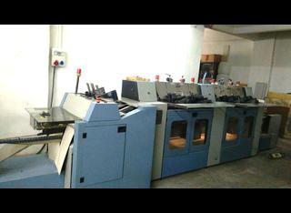 Heidelberg ST 100 STAHL P10209109