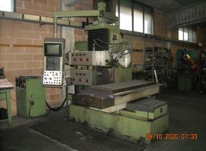 FIL   FA 130 CNC Fräsmaschine Vertikal