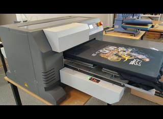Impression Technology Europe Ltd. DTG Viper 2 P10209123