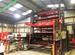 Amada LC3015 X1 NT LASER + AS LUL 300 P10209124