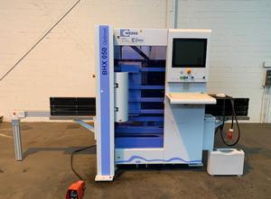 Weeke Optimat BHX 050 Wood CNC machining centre