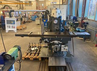 OPTIMUM OPTImill MT 200 P10209130