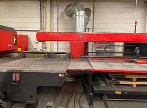 Řezačka - laserový řezací stroj AMADA LC 2415 A3