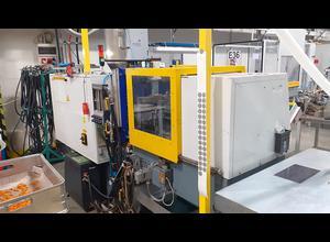 Battenfeld 350 Spritzgießmaschine