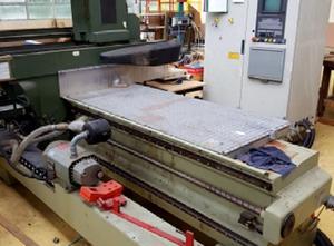 SCM RECORD 1 Wood CNC machining centre