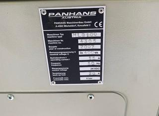 Panhans S45 All in One + MLB 100 P10210199