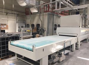 Giardina GS 20 Spraying machine