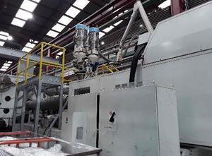 MIR HMPC 2500 Spritzgießmaschine