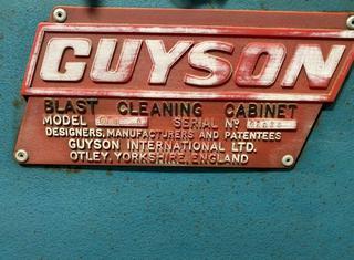 Guyson DBH4 P10210229