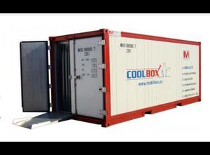 MOBILBOX 20 Kälteraum