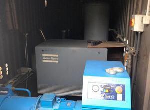 Atlas Copco GA11 Kompressor