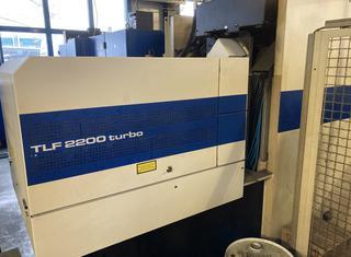 Trumpf TC 600 - 1300 FMC P10210295