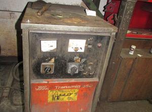 BOC  Transmig 350 350 Amp Mig Welder Schweissmaschine