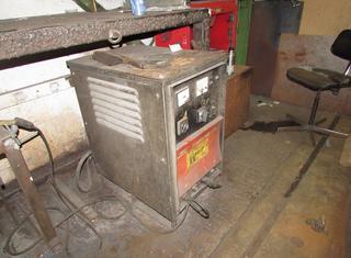 BOC Transmig 350 350 Amp Mig Welder P10210314