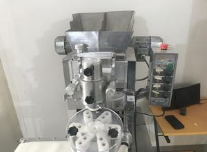 Aliment Modelladora silver 2.0 Candy machine