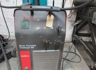 Murex Transweld Challenger 400 Amp P10210319