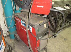 Svařovací stroj Murex Transweld Challenger 400 Amp
