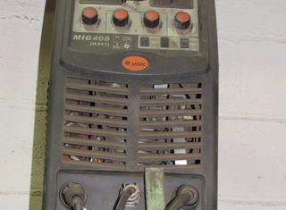 Jasic MIG 400 P10210320