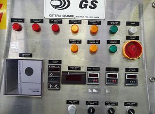 gs MULTISYSTEM HT/M25 P10210322