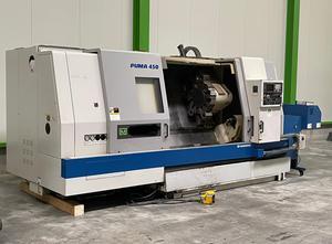 DOOSAN PUMA 450 A Drehmaschine CNC