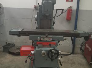 CMB 1200 mm x 290 mm Fräse Konventionel