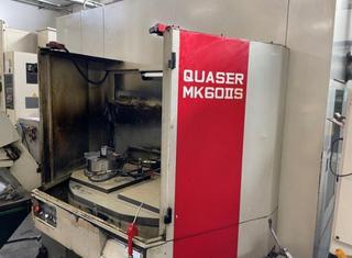 Quaser MK 60 II S P210211006