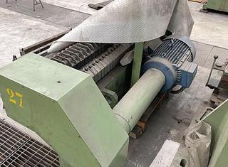 Safop LEONARD TRF 60 CNC P210211007