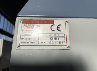 Famup MC 60 E P210211010