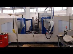 Soraluce TA -20 CNC Fräsmaschine
