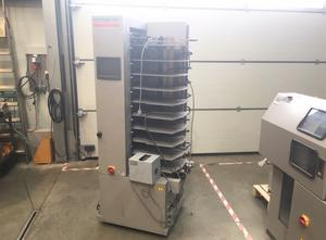 Horizon VAC-100c Post press machine