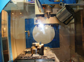 Lymco CNC-12ME P210211014