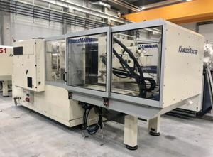 Krauss Maffei KM 200-1000 C1 Injection moulding machine