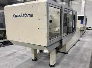 Krauss Maffei KM 200-1000 C1 P210211018