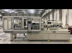 Krauss Maffei KM 250-1400 C1 Injection moulding machine