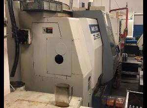 Mori Seiki ZL25-1000 Drehmaschine CNC