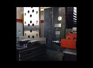 Alesatrice  a montante fisso CNC usato Alesamonti M15