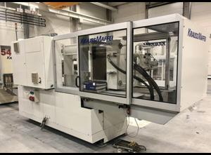 Krauss Maffei KM 150-700 C1 Injection moulding machine
