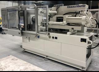 Krauss Maffei KM 150-700 C1 P210211027