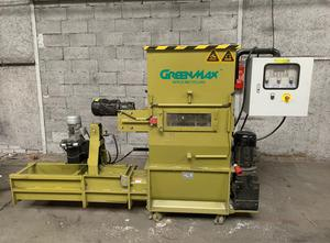 GreenMax Apolo  C50 Recycling machine