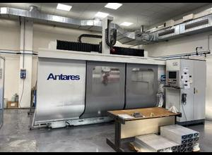 Used CMS ANTARES 26-15 Machining center - 5 axis