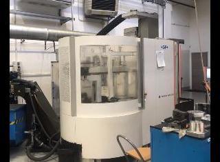 Mikron HPM 450 U P210211040