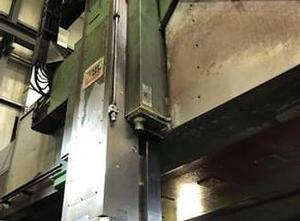 Portálová frézka Innse ATLAS 2 P CNC