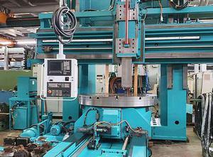 Torno vertical cnc Pensotti NDM 160 CNC