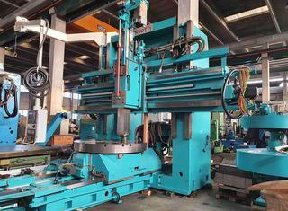 Pensotti NDM 160 CNC P210211055