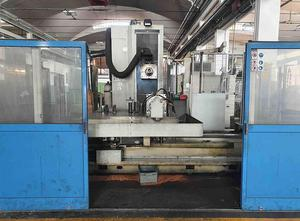 Monti AT 120 CNC Fräsmaschine