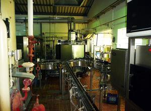 Unità di imbottigliamento KHS Sen RolaTronic-H2 42/8 SV