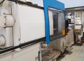 Netstal machines SA HP 3500/1650 P210211099